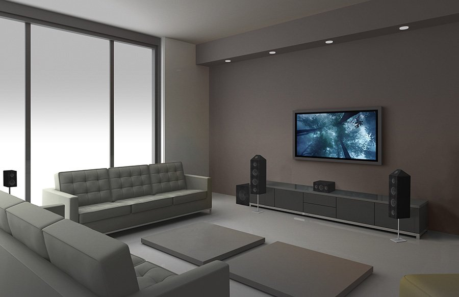 media room installation tv installation the woodlands. Black Bedroom Furniture Sets. Home Design Ideas