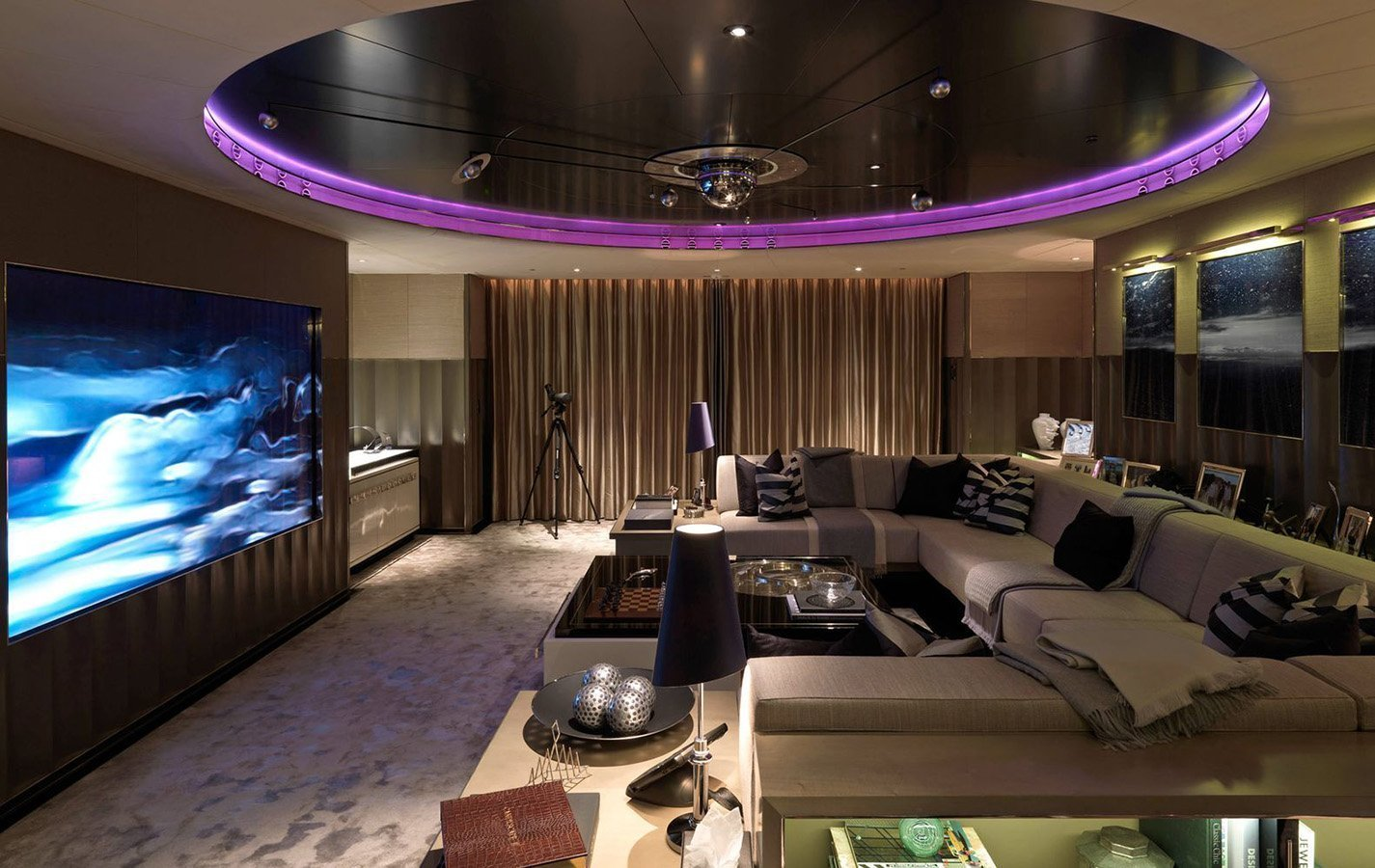 home media room designs. Media Room Installation Home Designs